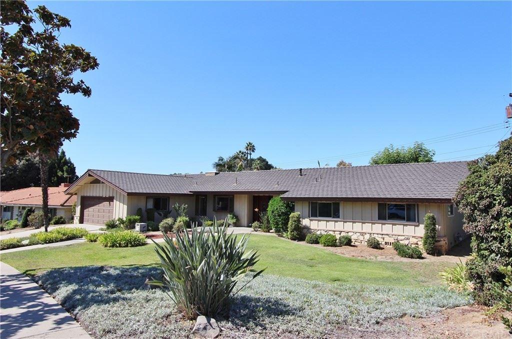 1257 Longview Drive, Fullerton, CA 92831 - MLS#: PW21203606