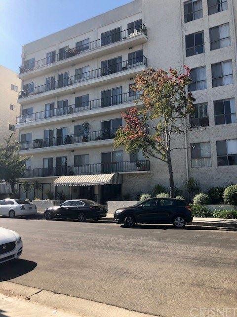 1115 S Elm Drive #209, Los Angeles, CA 90035 - MLS#: SR20229606