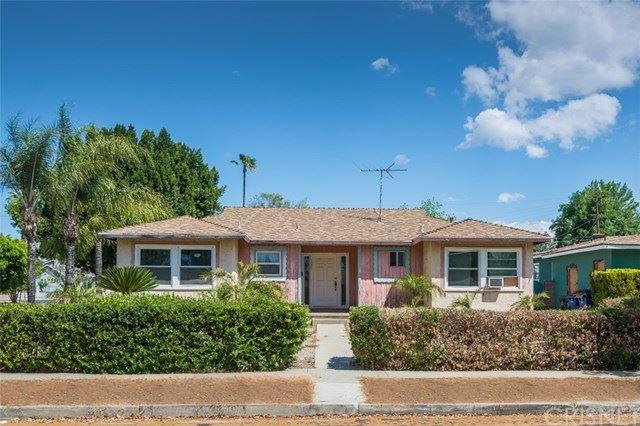 14621 Minnehaha Street, San Fernando, CA 91345 - MLS#: SR21091606