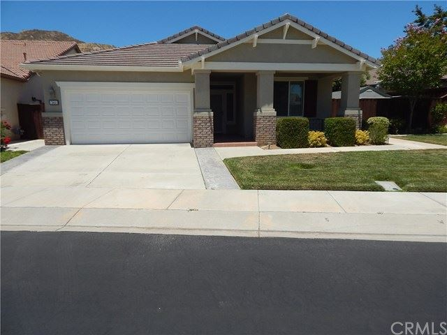 361 Harrington Court, Hemet, CA 92545 - MLS#: SW20125606