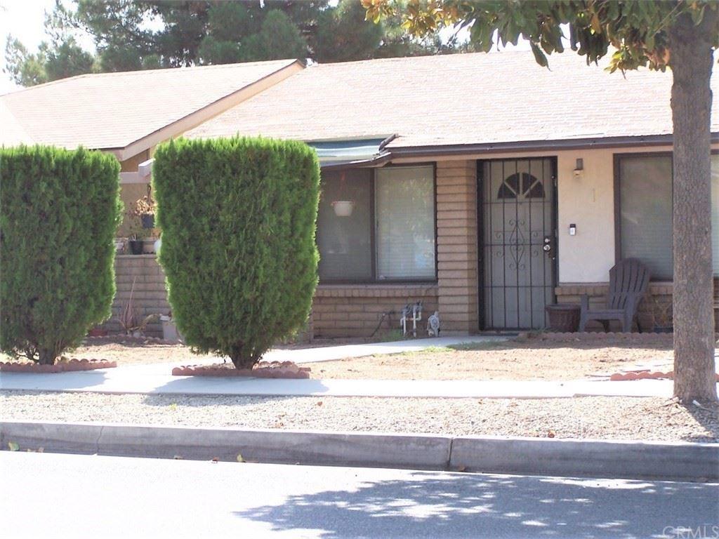 1173 S Buena Vista Street, Hemet, CA 92543 - MLS#: SW20196606