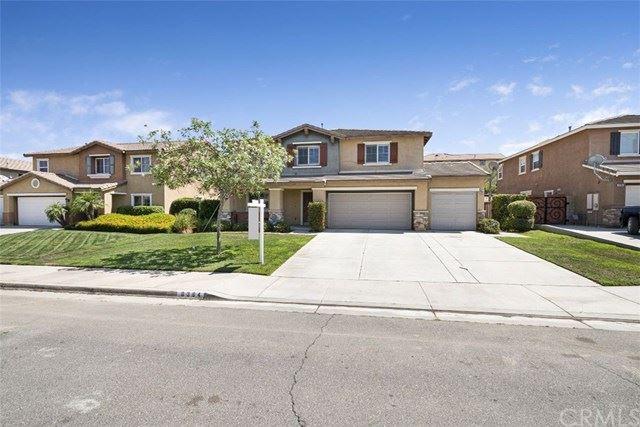 9384 Golden Lantern Road, Riverside, CA 92508 - MLS#: TR20221606