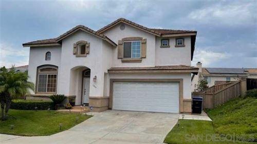 Photo of 1044 Camino Atajo, Chula Vista, CA 91910 (MLS # 210029607)