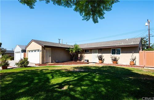 Tiny photo for 10242 Lorraine Lane, Cypress, CA 90630 (MLS # DW21160607)