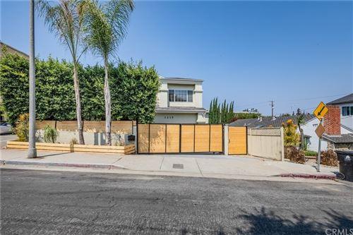 Photo of 3215 Cheviot Vista Place, Los Angeles, CA 90034 (MLS # DW21193607)