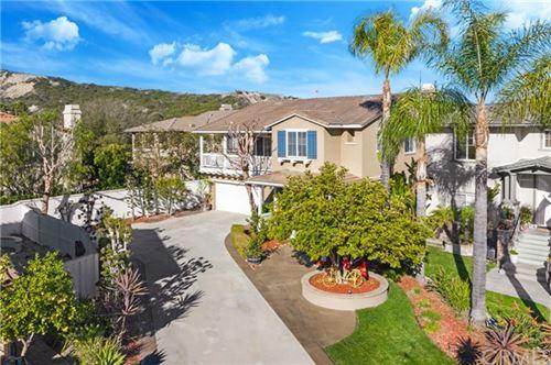 Photo of 705 Corte Buscando, San Clemente, CA 92673 (MLS # OC21036607)