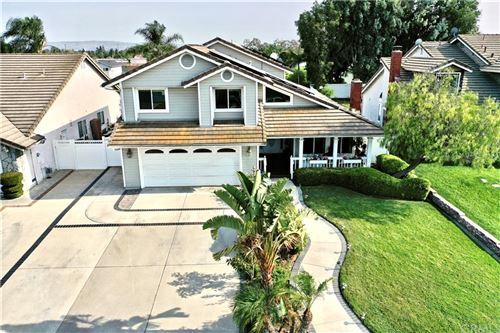 Photo of 17060 Walnut Street, Yorba Linda, CA 92886 (MLS # OC21162607)