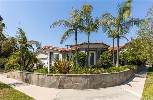 Photo of 27560 Longhill Drive, Rancho Palos Verdes, CA 90275 (MLS # SB21093607)