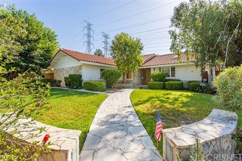 Tiny photo for 9300 Crebs Avenue, Northridge, CA 91324 (MLS # SR20085607)