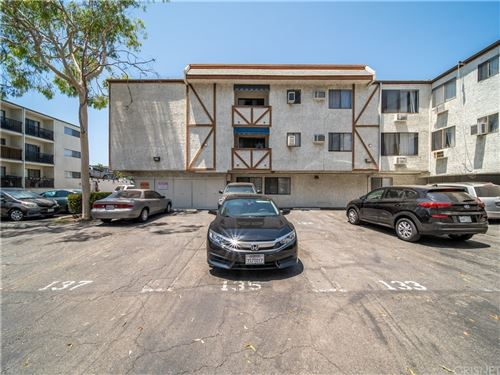 Tiny photo for 18530 Hatteras Street #231, Tarzana, CA 91356 (MLS # SR21158607)