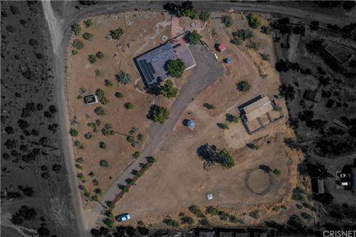 Photo of 5819 Hubbard Road, Acton, CA 93510 (MLS # SR21190607)