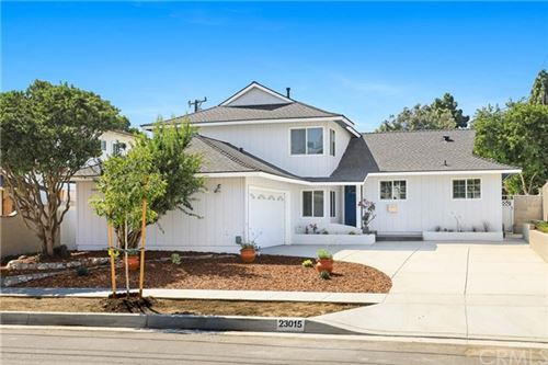 Photo of 23015 Ocean Avenue, Torrance, CA 90505 (MLS # WS20203607)