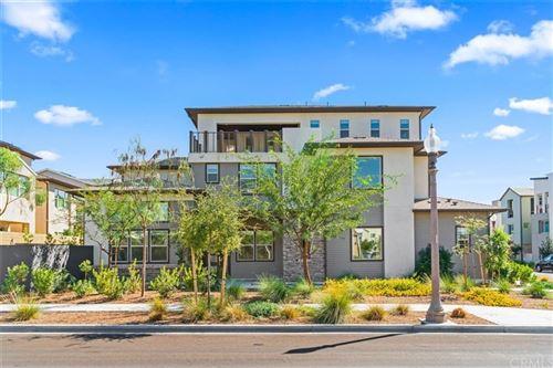 Photo of 160 Crossover, Irvine, CA 92618 (MLS # WS21202607)