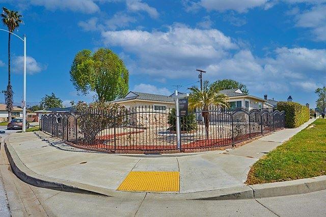 4402 N Lyall Avenue, Covina, CA 91722 - MLS#: 534607