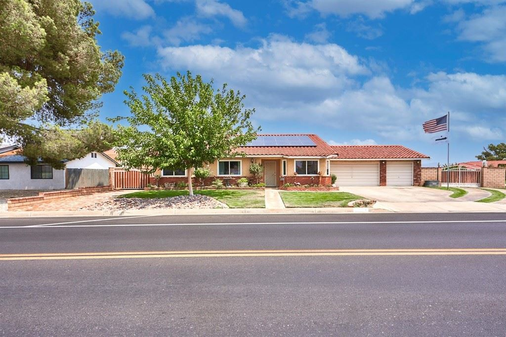 13615 Driftwood Drive, Victorville, CA 92395 - MLS#: 538607