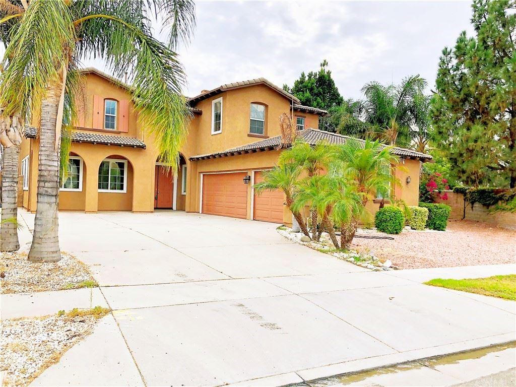 11321 Cougar Court, Rancho Cucamonga, CA 91737 - MLS#: AR21212607