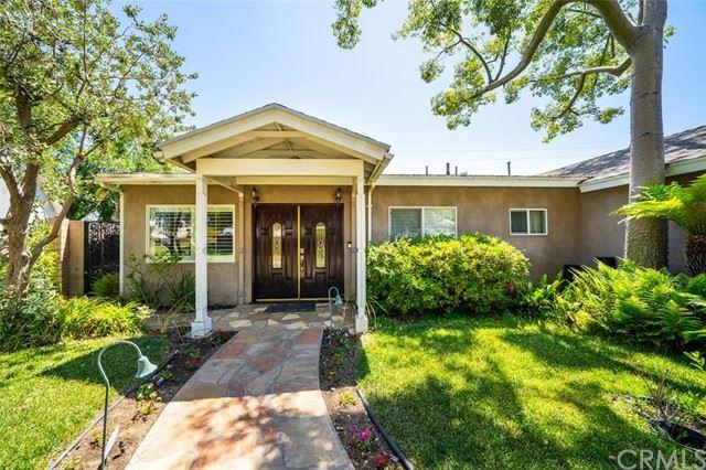 Photo of 3026 Stevens Street, La Crescenta, CA 91214 (MLS # BB21118607)