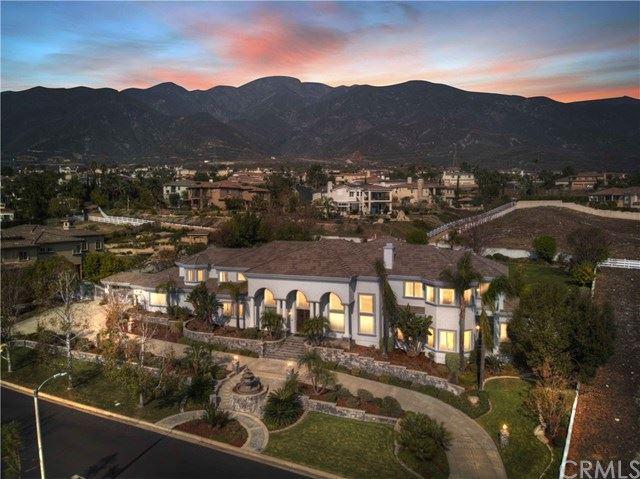 10884 Carriage Drive, Rancho Cucamonga, CA 91737 - MLS#: CV20246607
