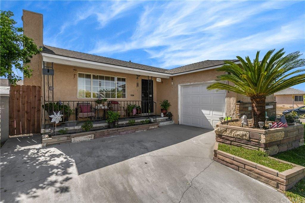 4548 Calico Avenue, Pico Rivera, CA 90660 - MLS#: CV21217607