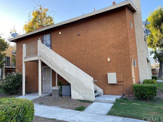 1025 N Tippecanoe Avenue #236 UNIT 236, San Bernardino, CA 92410 - MLS#: DW20156607