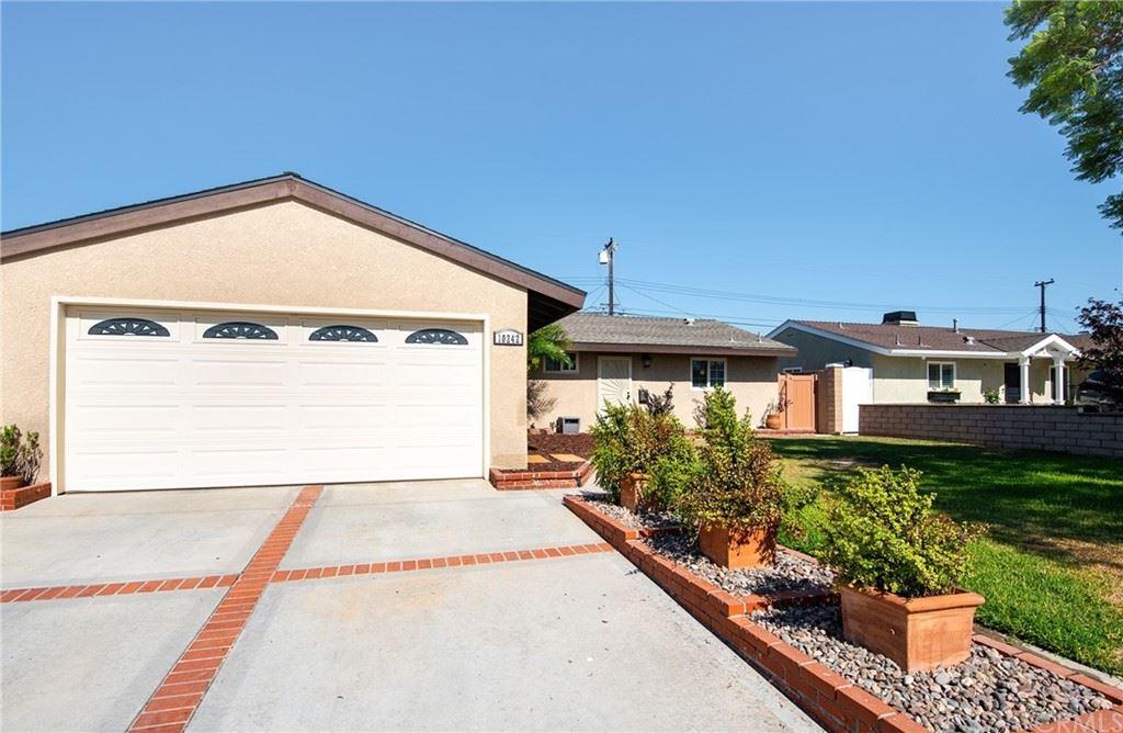 Photo of 10242 Lorraine Lane, Cypress, CA 90630 (MLS # DW21160607)