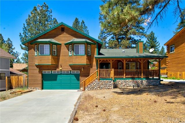 1125 Gold Mountain Drive, Big Bear City, CA 92314 - MLS#: IG21112607