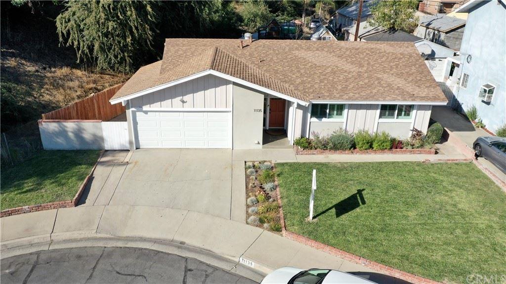 11135 Joslin Street, Santa Fe Springs, CA 90670 - MLS#: MB21221607