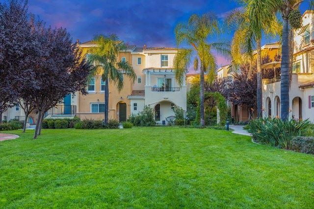 1879 Hillebrant Place, Santa Clara, CA 95050 - #: ML81817607