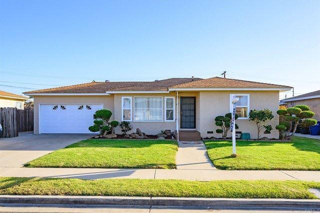 378 SIERRA WAY, Chula Vista, CA 91911 - MLS#: PTP2001607