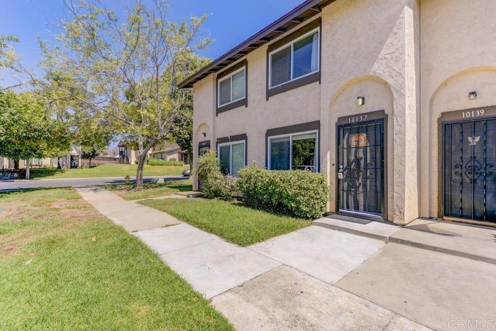 10137 Carefree Drive, Santee, CA 92071 - MLS#: PTP2106607