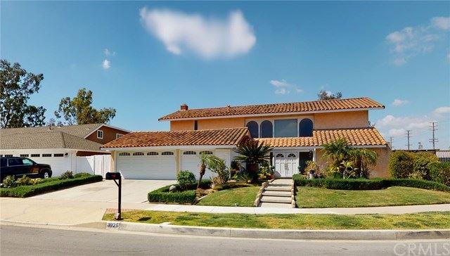 3925 Aragon Place, Fullerton, CA 92835 - MLS#: PW21068607
