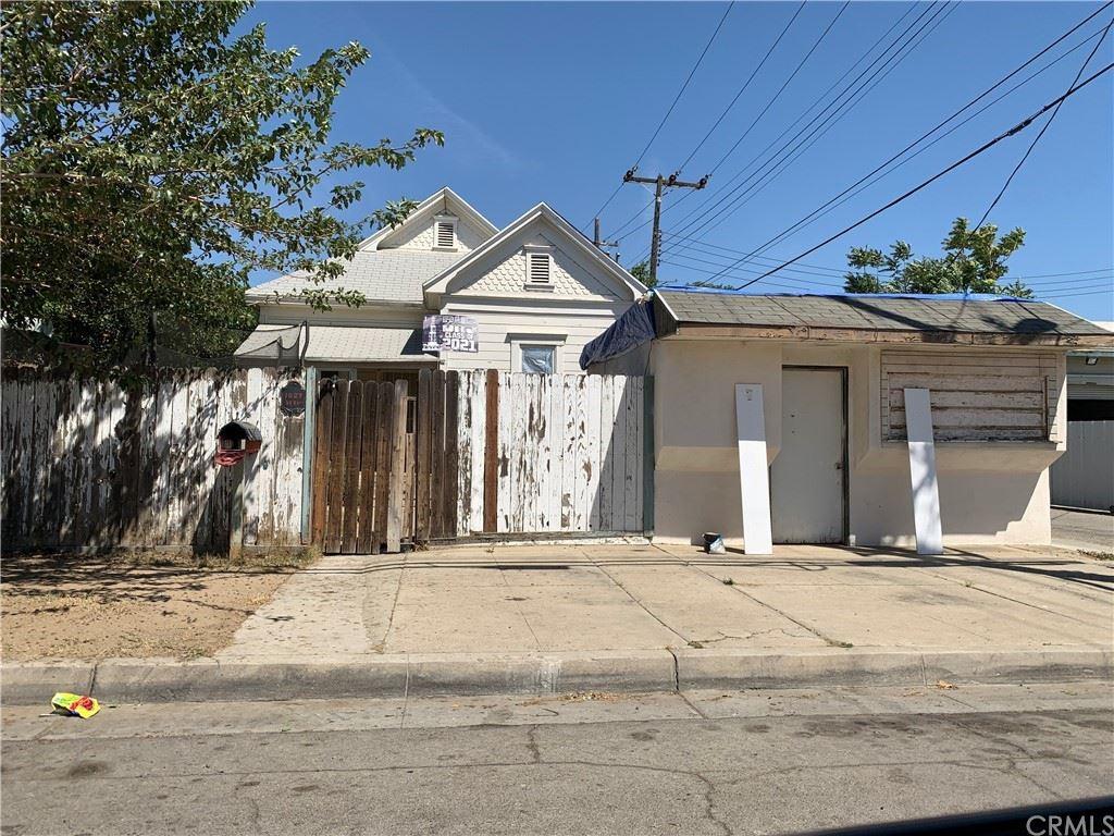 1027 Kern Street, Bakersfield, CA 93305 - MLS#: SC21086607