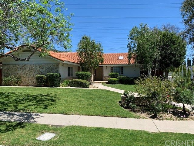 Photo for 9300 Crebs Avenue, Northridge, CA 91324 (MLS # SR20085607)
