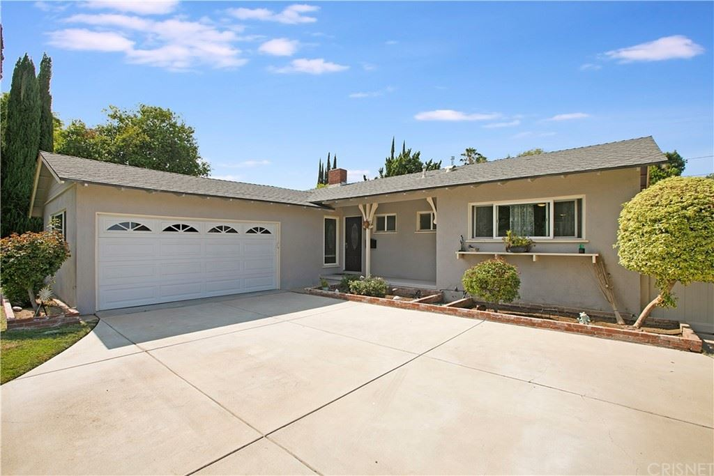 22259 Haynes Street, Woodland Hills, CA 91303 - MLS#: SR21157607