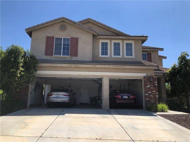 29172 Stone Ridge Street, Menifee, CA 92584 - MLS#: SW20089607
