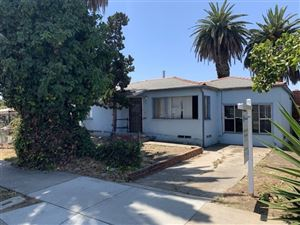Photo of 604 S S 45Th St, San Diego, CA 92113 (MLS # 190038608)