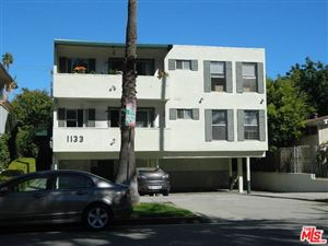 Photo of 1133 LINCOLN Boulevard, Santa Monica, CA 90403 (MLS # 19423608)