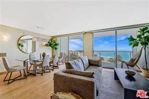 Photo of 201 OCEAN Avenue #1106B, Santa Monica, CA 90402 (MLS # 19455608)