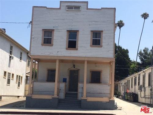 Photo of 564 N VIRGIL Avenue, Los Angeles, CA 90004 (MLS # 19498608)