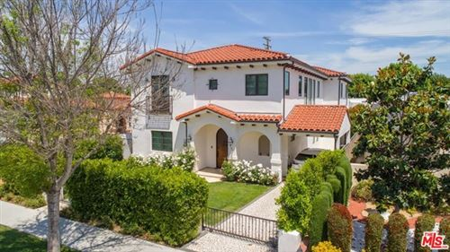 Photo of 244 S CLARK Drive, Beverly Hills, CA 90211 (MLS # 20580608)