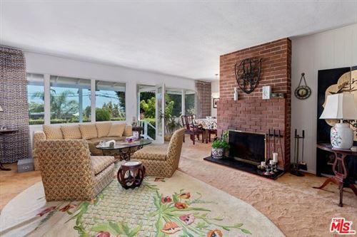 Photo of 1754 Wellesley Drive, Santa Monica, CA 90405 (MLS # 20600608)