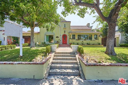 Photo of 250 S Larchmont Boulevard, Los Angeles, CA 90004 (MLS # 20640608)