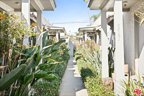 Photo of 515 Santa Clara Avenue, Venice, CA 90291 (MLS # 20659608)