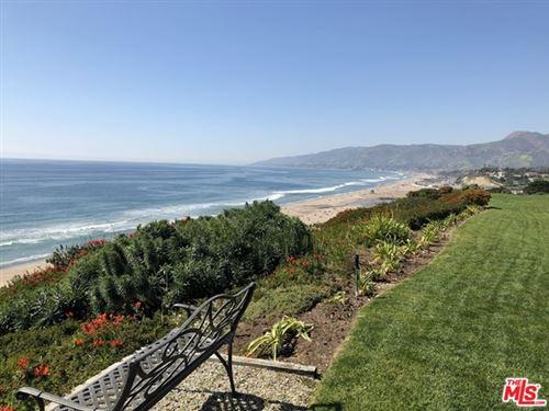 Photo of 29700 Zuma Bay Way, Malibu, CA 90265 (MLS # 20672608)