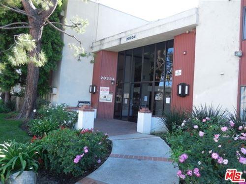 Photo of 20234 Cantara Street #347, Winnetka, CA 91306 (MLS # 21677608)