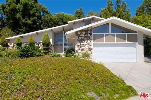Photo of 2339 Cheryl Place, Los Angeles, CA 90049 (MLS # 21780608)