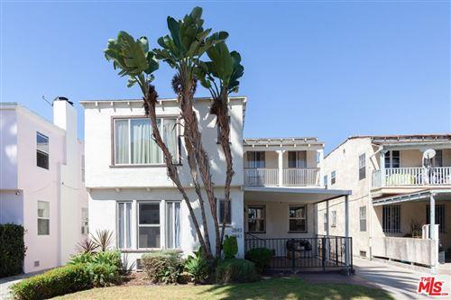 Photo of 2841 Alsace Avenue, Los Angeles, CA 90016 (MLS # 21784608)