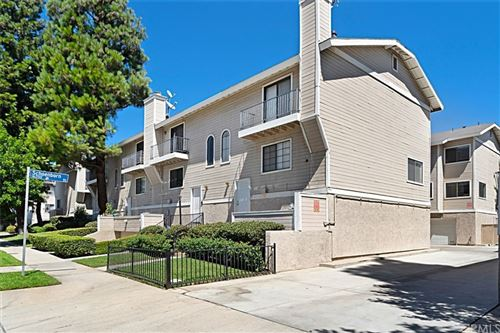 Photo of 8338 Woodley Place #34, North Hills, CA 91343 (MLS # BB21188608)