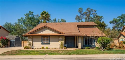 Photo of 961 Wellington Road, San Dimas, CA 91773 (MLS # CV20199608)