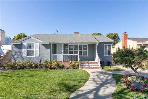 Photo of 5203 E Harco Street, Long Beach, CA 90808 (MLS # IV21059608)